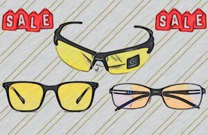 Cheap Gaming Glasses