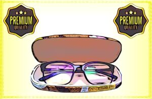 Premium Quality Gamer Glasses